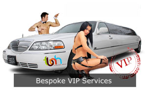 Bespoke-VIP-services